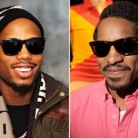 B.o.B feat. André 3000: Play The Guitar (mp3)