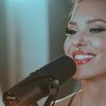 Ilyen a szerelembe esés a stúdióban - Videópremier! Myra Monoka: Drive