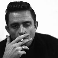 Johnny Cash ritka és kiadatlan képei