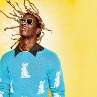 Az ember, aki megváltoztatta a hiphop nyelvét