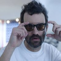 Albumpremier! Eels: The Cautionary Tales Of Mark Oliver Everett