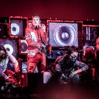 Látványos rockshow Bonchida mellett - Bring Me The Horizon az Electric Castle fesztiválon