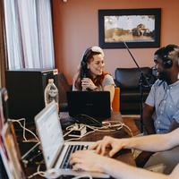 Közel harminc dal született a második Songbook Songwriting Camp-en