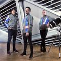 Atomokból felépített slágerek: az InFusion Trio új lemezét mutatja be a Budapesti Tavaszi Fesztiválon.