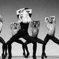 Madonna: Girl Gone Wild (videoklip)