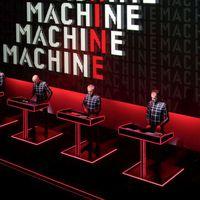 SuperMensch-Maschine – A Kraftwerk-életmű
