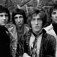 Minden eladó – The Who Sell Out (1967)