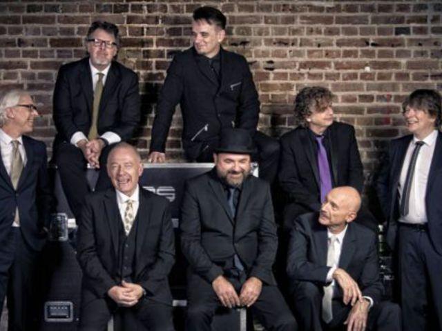 Hamarosan a King Crimson összes lemeze streamelhető lesz