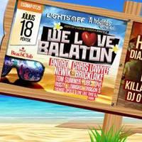 Nagy nyitóparty: Borsodi Beach Club – ismét a nyár buliközpontja