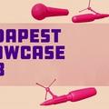 Holnaptól szombatig Budapest Showcase Hub lesz a városban!