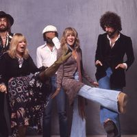 Szex, drogok és softrock&roll – Fleetwood Mac