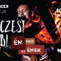 A Recorder bemutatja: Bérczesi Róbert a Muzikumban, új Én meg az Ének-dalokkal