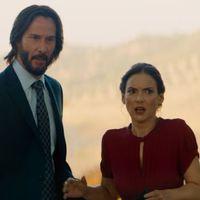 Filmrecorder. A fura lány és a faarcú fiú – Winona Ryder és Keanu Reeves