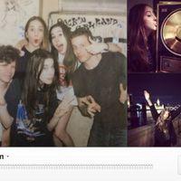 Van képünk hozzá! - Zenészek Instagramon 2014/4. hét