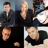 Életet a nyolcvanas éveknek! – Kim Wilde, Nik Kershaw, Paul Young, Rick Astley és Boy George