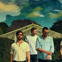 Foals, Crystal Fighters, Slaves a Budapest Parkban!