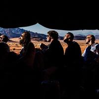 A Quimby Jordániában - exkluzív fotógaléria