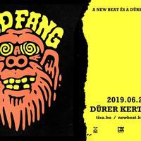 Ma este Red Fang a Dürer Kertben!