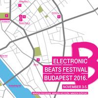 Telekom Electronic Beats Festival Budapest 2016. Minden program. Minden helyszín. Minden időpont.