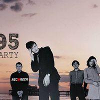 Recorder magazin presents 1995 Party @ Beat On The Brat