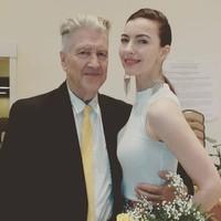 David Lynch és múzsája valahol a seholban talált újra egymásra