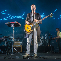 Sacred Hearts Club Band – Foster The People-koncert a Budapest Parkban