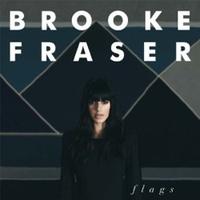 Nyerd meg Brooke Fraser új CD-jét!