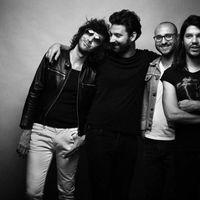 We Are Rockstars: Second (albumpremier)