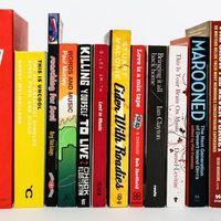 Mostantól tökéletes – Tíz könyv, amitől újra szerelmes leszel a zenébe