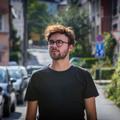 """""""Olyan, amilyennek 2020-at reméltük"""" - Cz. K. Sebő ajánlja Hó Márton új lemezét."""