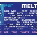 Vakáció feszt zenével 2019 – Nyári fesztiválok Európában (9. rész: Melt Festival)