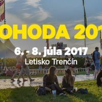 alt-J, Future Islands, Sleaford Mods, Acid Arab a 2017-es Pohodán!