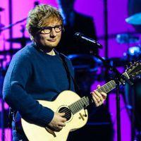 Ed Sheeran 432 millió dollárt kaszált idén turnézással
