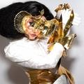 Björk zenét szerzett egy szállodai előcsarnokhoz