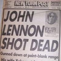 Halálos fegyverek – Lelőtt popsztárok