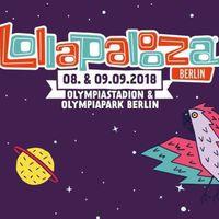 Vakáció feszt zenével 2018 – Nyári fesztiválok Európában (20. rész: Lollapalooza Berlin)