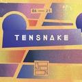 Ma este Tensnake a PONTOON-on!