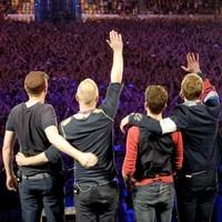 Coldplay: Paradise (kislemezdal) + az új album borítója és részletes dallistája