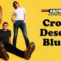 Dalpremier! ARONS Land Cargo Co.: Cross Desert Blues