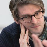 """""""Mindig is izgattak a határátlépések"""" – Závada Péter-interjú"""