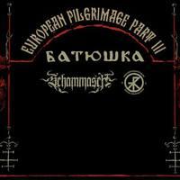 Ma este Batushka az A38-on!