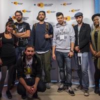 Itt a Cseh Tamás Program - SoulClap Budapest
