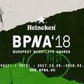 Itt a Heineken Budapest Nightlife Awards 2018. Szavazz és döntsd el te, melyek Budapest legjobb éjszakai helyei és fesztiváljai!