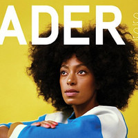 Töltsd le ingyen a FADER magazin összes eddigi számát!
