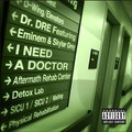 Dr. Dre feat. Eminem & Skylar Grey: I Need A Doctor