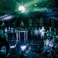 360 fokos sötét rave party - Volkova Sisters az A38 Hajón