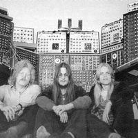 Kozmikus lakcímváltás – Edgar Froese és a Tangerine Dream