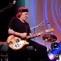 Meghalt Paul Kantner, a Jefferson Airplane alapító gitárosa