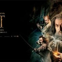 Nyerj páros jegyet A Hobbit: Smaug pusztasága című filmre!