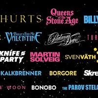 Nézd online a VOLT fesztivál koncertjeit!